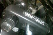 Motorbike Brake Lever Lock